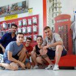 Il team di Di.Bi Point