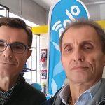 Franco e Sergio Gini